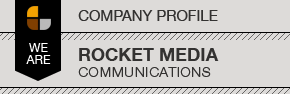 rocket media communications™